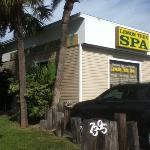 Lemon Tree Spa