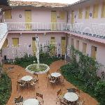 Photo de Islazul Hotel La Ronda