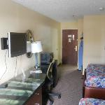 Foto van Days Inn College Park/Atlanta /Airport South