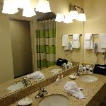 Fairfield Inn and Suites Belleville Foto