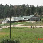 Foto van High Country Guest Ranch