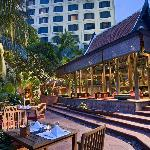 Photo of Sheraton Grande Sukhumvit, A Luxury Collection Hotel Bangkok