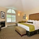 BEST WESTERN PLUS Stevenson Manor Calistoga