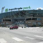 TD Ameritrade Park