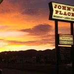 John's Place (Yucca Valley Ca.)