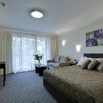 Best Western Tall Trees Motel Canberra