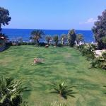 Foto di BEST WESTERN Irida Resort