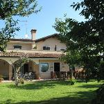 Foto de Bed & Breakfast Isonzo