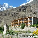 Hunza Eagle's Nest Hotel