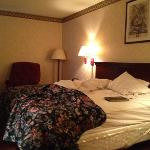 Foto van Econo Lodge Burlington