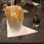 Restaurant: Churros