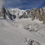 Telecabine Panoramique Mont-Blanc