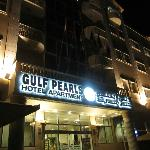 Foto de Gulf Pearls Hotel Apartment