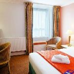 BEST WESTERN The Watermill Hotel Hemel Hempstead