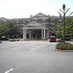 Springhill Suites Williamsburg, VA