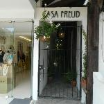 Hotel Posada Freud