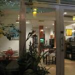 Foto di Vincent's Restaurant & The 7 Rooms