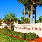 Ocean Village Club - 27 Acres of pristine Oceanfront Property