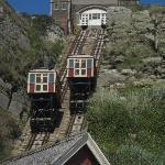 Cliff Railways
