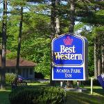 Welcome to Best Western Acadia Park Inn