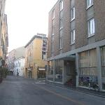 Photo de BEST WESTERN Hotel Bisanzio