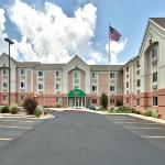 Candlewood Suites Colorado Springs