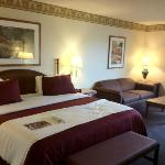 Foto de BEST WESTERN PLUS Gold Country Inn