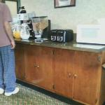Photo de Econo Lodge South