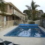 Allambi Holiday Apartments Lakes Entrance