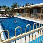 Foto de Allambi Holiday Apartments Lakes Entrance