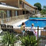 ภาพถ่ายของ Allambi Holiday Apartments Lakes Entrance