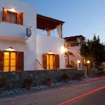 ‪Cyclades Hotel and Studios‬