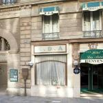 Photo de Hotel des Arenes