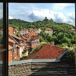  Wernigerode Castle