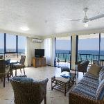 Surf Regency Apartments