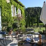 La Bastide de Marie- Beautiful Terrasse