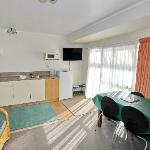 Photo de Blue Water Holiday Apartments