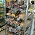 Bread, Pastries, Donuts & More