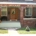 The Old Parsonage Bed & Breakfast
