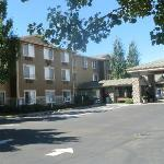 Photo de Holiday Inn Express Walla Walla
