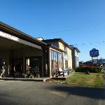 Gold Beach Innの写真