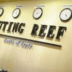 Kuting Reef