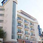 Arirang Hotel