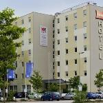 Hotel Ibis Stuttgart Airport Messe