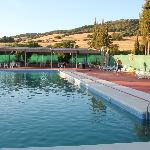  Piscina de agua salada