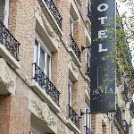 Hotel Montparnasse-Alesia