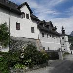 Photo of Hotel Schloss Thannegg