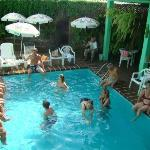 Hotel Aguas Do Pantanalの写真