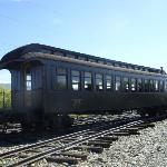 Sumpter Valley Railway