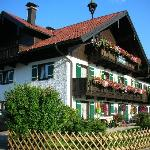 Pension Untersberghof